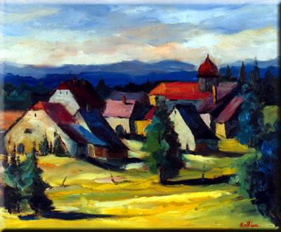Visages De L Art En Franche Comt 239 191 189